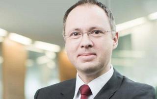 Ing. Gerhard Ohler - Beiratsvorsitzender