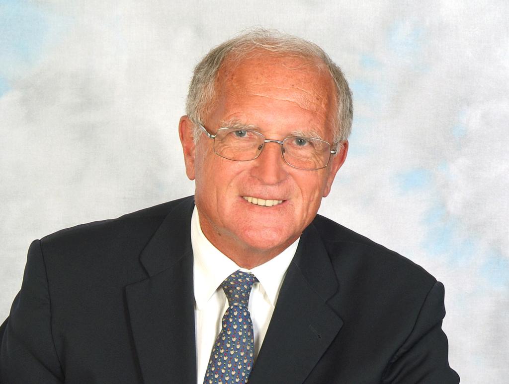 DI Dr. Michael Schneeberger, Stiftungsvorstand