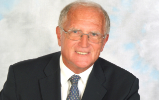 DI Dr. Michael Schneeberger